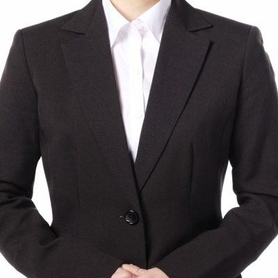 レディーススーツ