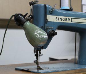 裁縫へのこだわり